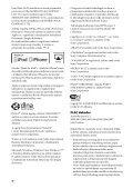 Sony STR-DN1030 - STR-DN1030 Guida di riferimento Croato - Page 4