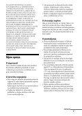 Sony STR-DN1030 - STR-DN1030 Guida di riferimento Croato - Page 5