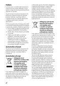 Sony STR-DH740 - STR-DH740 Istruzioni per l'uso Serbo - Page 4