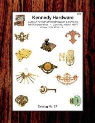 Kennedy Hardware