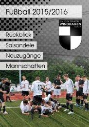 SV Windhagen Fussball