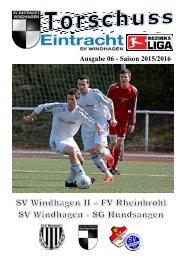 2015-10-25-SV Windhagen - SG Hundsangen
