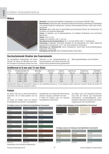 eternit fassadenpaneele cedral zeitlose individualit t. Black Bedroom Furniture Sets. Home Design Ideas