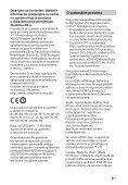 Sony STR-DN1060 - STR-DN1060 Guida di riferimento Croato - Page 3