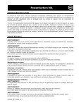 Notice d'utilisation - Page 6