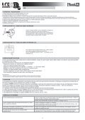 Manuel d'utilisation / User's manual - GYS - Page 3