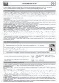 GYSFLASH 30-24 HF - Page 2