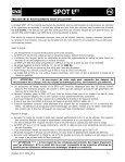 Notice d'utilisation - Page 5