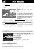 BETRIEBSANLEITUNG - Page 7