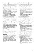 Sony STR-DN850 - STR-DN850 Guida di riferimento Croato - Page 5