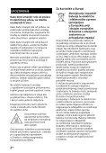 Sony STR-DN860 - STR-DN860 Guida di riferimento Croato - Page 2