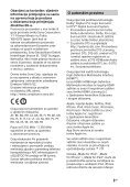 Sony STR-DN860 - STR-DN860 Guida di riferimento Croato - Page 3