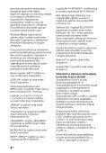 Sony STR-DN860 - STR-DN860 Guida di riferimento Croato - Page 4