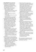 Sony STR-DN860 - STR-DN860 Guida di riferimento Croato - Page 6
