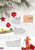 Weihnachtsgeschenke-verpacken Ratgeber von DANATO - Seite 4