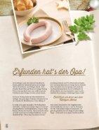 Ablinger Kundenmagazin FRANZ 01 - Page 6
