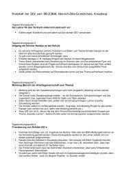 Protokoll_GEV_09.12.2010 - Heinrich-Zille-Grundschule