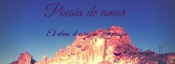 Poesía de amor (1)