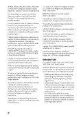 Sony STR-DN840 - STR-DN840 Istruzioni per l'uso Sloveno - Page 4