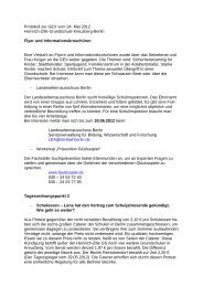 Protokoll_GEV_24-05-2012 - Heinrich-Zille-Grundschule