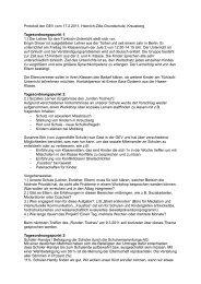 Protokoll_GEV_17.02.2011 - Heinrich-Zille-Grundschule