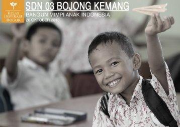 KI Bogor 3 SDN 03 Bojong