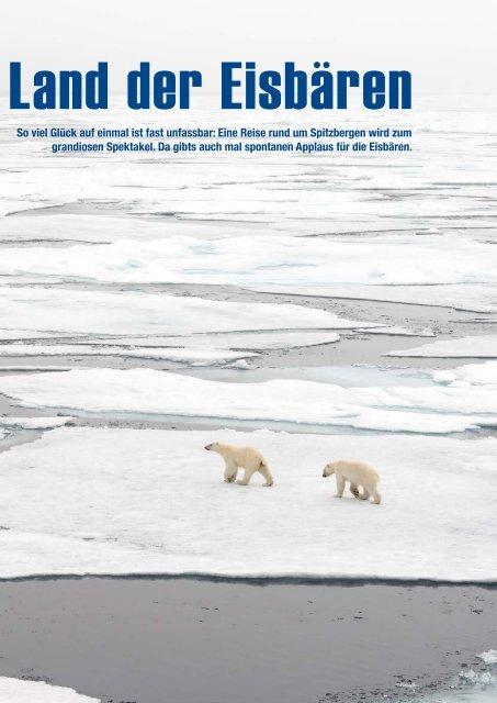 PolarNEWS-Spitzbergen - D