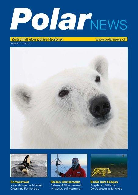 PolarNEWS Magazin - 17 - CH