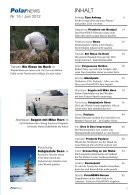 PolarNEWS Magazin - 15 - Page 5