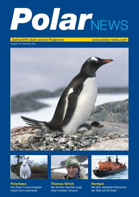 PolarNEWS Magazin - 16 - D