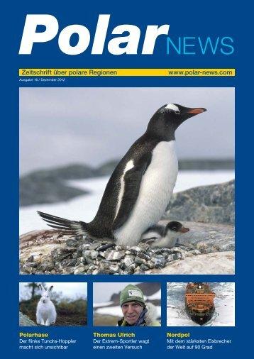 PolarNEWS Magazin - 16 - CH