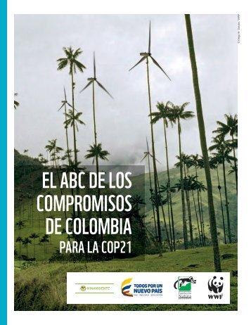 EL ABC DE LOS COMPROMISOS DE COLOMBIA