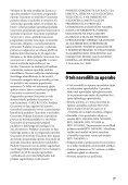 Sony BDV-N7100WL - BDV-N7100WL Istruzioni per l'uso Sloveno - Page 7