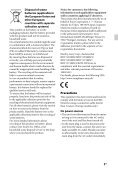Sony BDV-N7100WL - BDV-N7100WL Guida di riferimento Serbo - Page 3