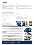 Eastman Automated Cutting Systems - Page 3