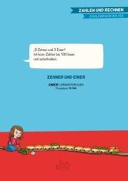 ZEHNER UND EINER