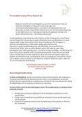 Personalberatung Petra Danowski Über uns Mitarbeiterzufriedenheit - Page 2