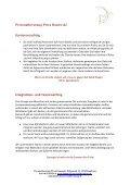 Personalberatung Petra Danowski Über uns Mitarbeiterzufriedenheit - Page 5