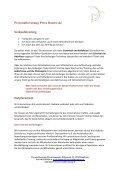 Personalberatung Petra Danowski Über uns Mitarbeiterzufriedenheit - Page 6