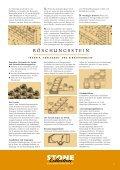 VERLEGE- und EInBAuHInWEISE - Stone Collection - Seite 7