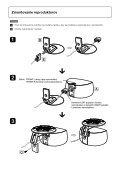 Sony DAV-X1V - DAV-X1V Istruzioni per l'uso Slovacco - Page 4