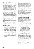 Sony BDV-N9100WL - BDV-N9100WL Guida di riferimento Albanese - Page 4