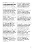Sony BDV-E6100 - BDV-E6100 Istruzioni per l'uso Lettone - Page 7