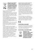 Sony BDV-E6100 - BDV-E6100 Istruzioni per l'uso Croato - Page 3