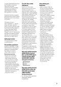 Sony BDV-N790W - BDV-N790W Istruzioni per l'uso Lettone - Page 3