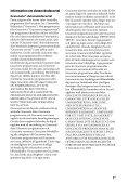 Sony BDV-E4100 - BDV-E4100 Istruzioni per l'uso Svedese - Page 7