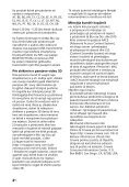 Sony BDV-N7200W - BDV-N7200W Istruzioni per l'uso Albanese - Page 4