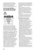 Sony BDV-N7200W - BDV-N7200W Guida di riferimento Albanese - Page 4