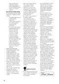 Sony BDV-N990W - BDV-N990W Guida di riferimento Bosniaco - Page 4