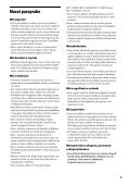 Sony BDV-N890W - BDV-N890W Guida di riferimento Albanese - Page 7